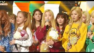 [ENGSUB/CC] Red Velvet (레드벨벳) - Wish Tree (세가지 소원) FMV