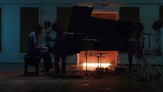 Lauv - 'Chasing Fire' live at Abbey Road