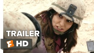 Nonton Whiskey Tango Foxtrot Official Trailer #1 (2016) - Tina Fey, Billy Bob Thorton Comedy HD Film Subtitle Indonesia Streaming Movie Download