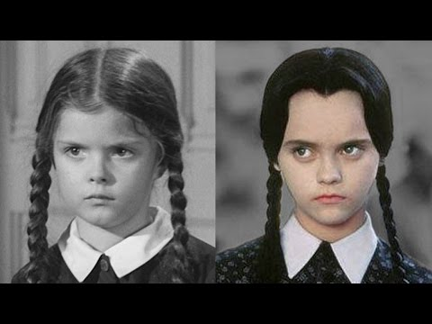 Best of Wednesday Addams