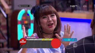 Video Ghea Indrawari Jago Juga Main Pantunnya (1/4) MP3, 3GP, MP4, WEBM, AVI, FLV Januari 2019