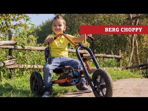 BERG Choppy | BERG Gocarts
