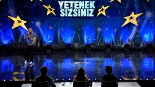 Yetenek Sizsiniz Türkiye - Mehmet Yıldız