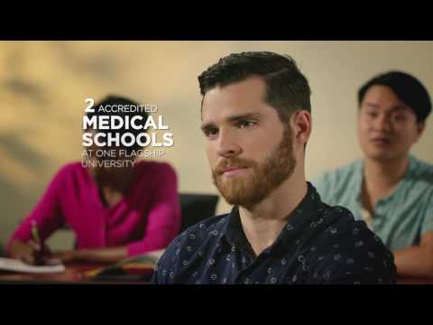 USC Degrees of Health - Medical Schools