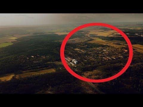 Beelitz Heilstätten: Eine VERLASSENE STADT mitten in DE ...