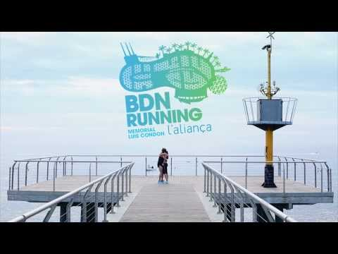 Video of Badalona Running