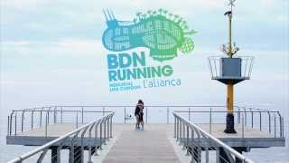Badalona Running YouTube video