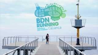 Badalona Running YouTube video