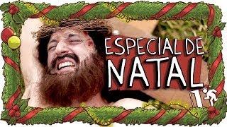 ESPECIAL DE NATAL - PORTA DOS FUNDOS
