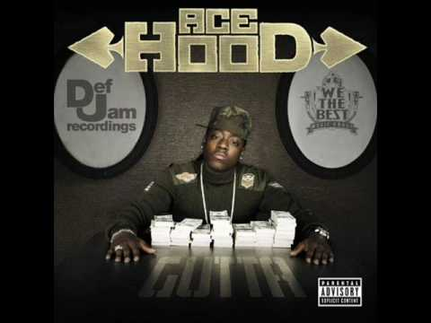 Ace Hood - Stressin' (Instrumental) Mp3