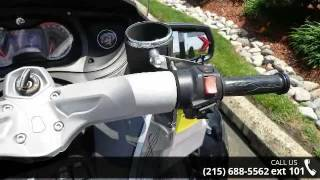 6. 2011 Can-Am Spyder® RT-S SM5 Touring - East Coast Cycle ...
