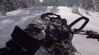 10. 600s are fun! Testing the 2019 Ski-Doo Summit 600R prototype