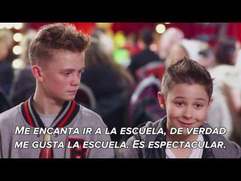 Video Estos 2 Niños Dejaron A Todo El Publico En Shock Con Poderoso Mensaje  Te Tocarán El Alma mp4 download in MP3, 3GP, MP4, WEBM, AVI, FLV January 2017