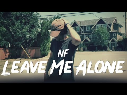NF - Leave Me Alone (Cover/Remix)