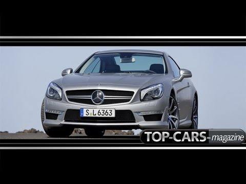 Genfer Autosalon 2012 – automobile Highlights von AMG, Porsche und Co.