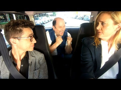 Comedians in Cars with Dissidents Getting Coffee | July 25, 2018 Act 3 | Full Frontal on TBS