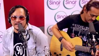 Video #AkustikSinar: Asheed - Cinta Sakti MP3, 3GP, MP4, WEBM, AVI, FLV Agustus 2018