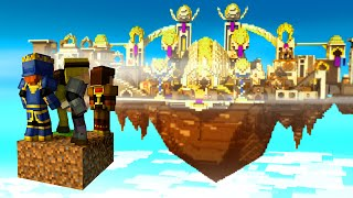 """Minecraft Story Mode - EPISODE 5 - NEW RELEASE! """"ORDER UP"""""""