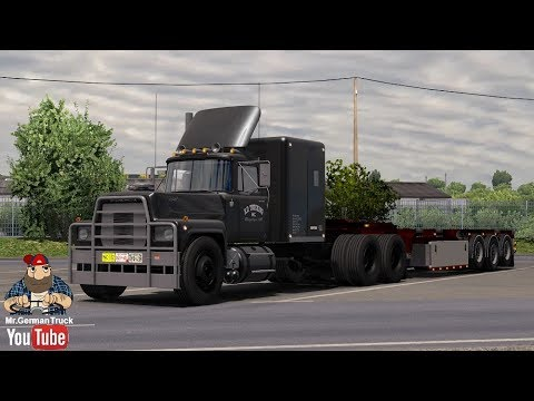 Mack RS700 Duck v1.03