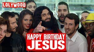 Video Happy Birthday Jesus ! MP3, 3GP, MP4, WEBM, AVI, FLV Oktober 2017