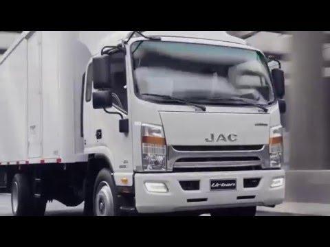 Продажа JAC  N120