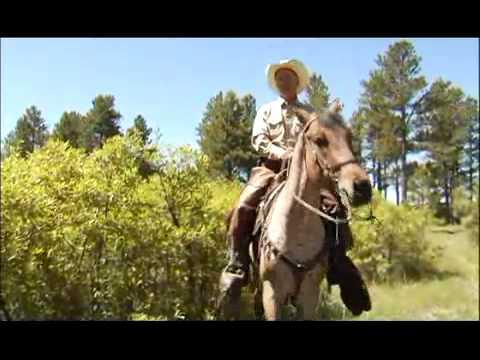 Mounted Patrol - Douglas County Parks & Trails (видео)