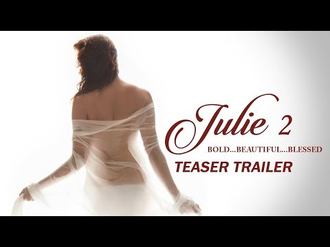 Julie 2 Official Teaser Trailer