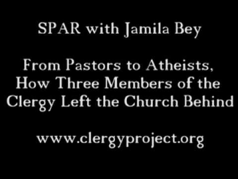The Clergy Project - Host Jamila Bey spoke with Dr. Annalise Fonza, Teresa MacBain and Jeff Satterwhite about their experiences in and outside of the clergy. On SPAR from The Voi...