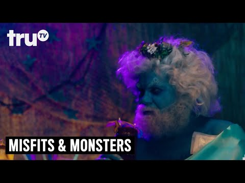 Bobcat Goldthwait's Misfits and Monsters - Bouncing Back from a Mermaid Breakup | truTV