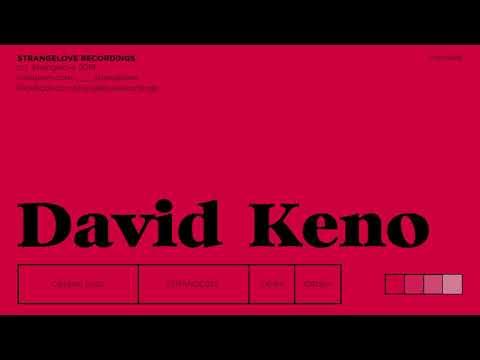 David Keno – Megalophobia (Extended Mix)