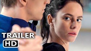 SPINNING OUT Trailer (2020) Kaya Scodelario, Ice Skating, Netflix Series by Inspiring Cinema