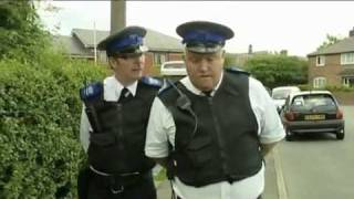 BEING A PCSO - POLICE COMMUNITY SUPPORT OFFICER - YouTube