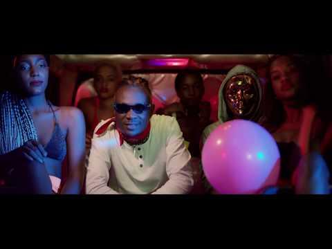 FIK FAMEICA -  NDI BYANGE  ( Official Video ) #KingKong