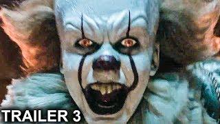 Video IT (Eso) - Trailer 3 Subtitulado Español Latino 2017 MP3, 3GP, MP4, WEBM, AVI, FLV Agustus 2017