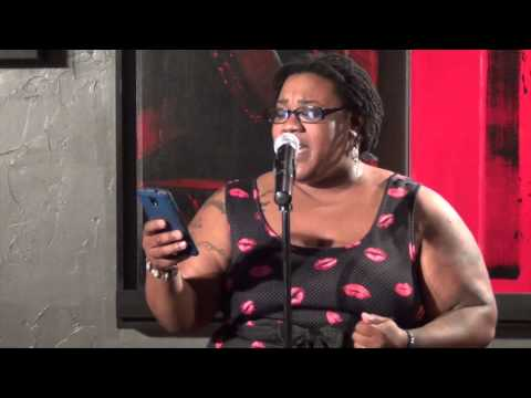 2015 Erotic Poetry Slam (видео)