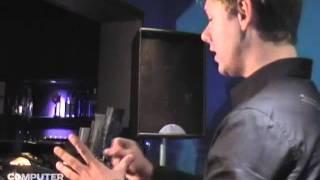 Armin Van Buuren Computer Music Special DJ Guide