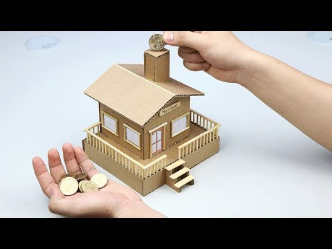 How to Make Personal House Saving Coin