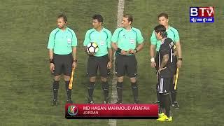 Video Boueng Ket FC Vs Ceres Negros FULL MATCH AFC CUP 2018 MP3, 3GP, MP4, WEBM, AVI, FLV September 2018