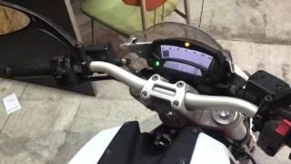 7. Ducati Monster 796 abs 2011