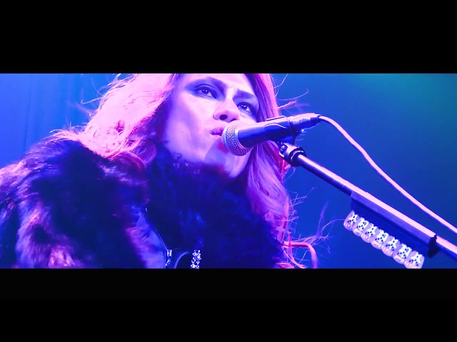 「DECAYS LIVE TOUR 2016-2017 Baby who wanders Live at Akasaka BLITZ」トレーラー映像