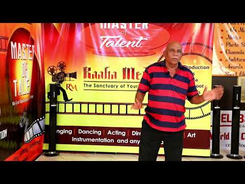 Video raaba media comedy actor vengal rao audition video download in MP3, 3GP, MP4, WEBM, AVI, FLV January 2017