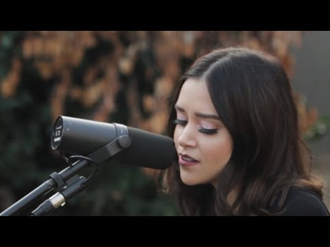 """Halsey  """"Without Me"""" Cover by Megan Nicole"""