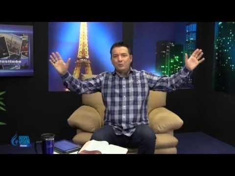 Franck ALEXANDRE - Entretenir une relation intime avec Dieu - Partie 2