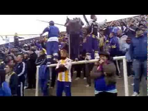 atlanta vs tristan suarez 2013,un dolor de ojos - La Banda de Villa Crespo - Atlanta