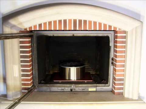 QAITO, brûle pellets- Installation.wmv