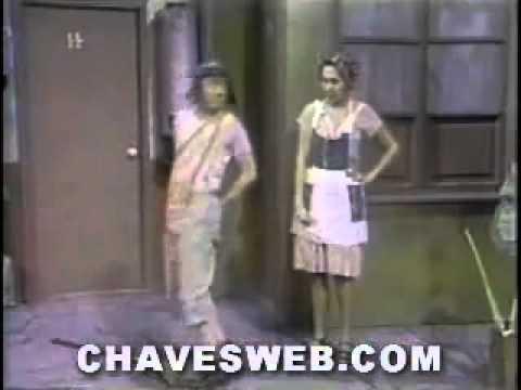 Chaves canta Vira-Vira Mamonas Assassinas