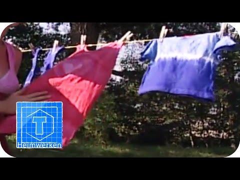 Batiken & Färbetechniken | DIY | Tooltown