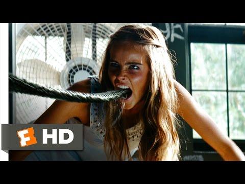 Transformers: Revenge of the Fallen (2009) - A Love Machine Scene (4/10)   Movieclips