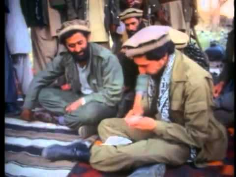 Russia in Afghanistan 1979 to 1989 -