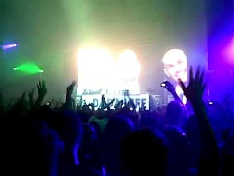PETE THA ZOUK #37 DJMAG 2011 (LIVE ADE ANNOUNCEMENT IN AMSTERDAM)